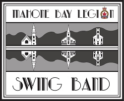 Mahone Bay Legion Swing Band