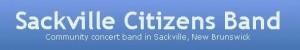 Sackville Citizens Band - Sackville NB
