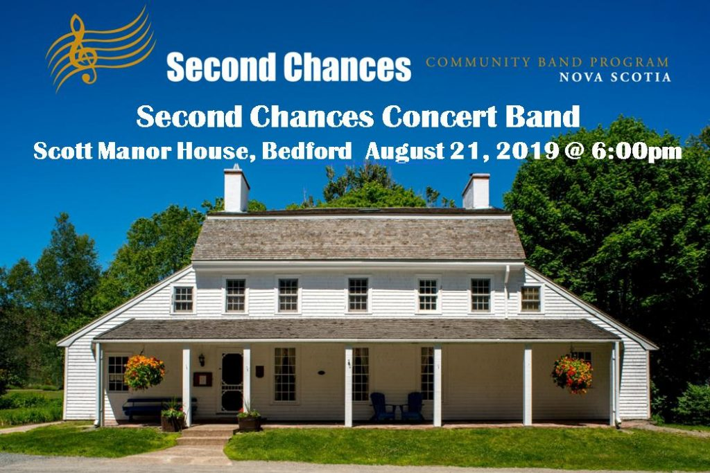 second chances concert band - 1024×683