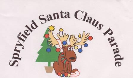44th Annual Spryfield Santa Claus Parade @ Spryfield, Nova Scotia | Halifax | Nova Scotia | Canada