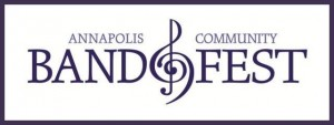 Annapolis Royal Band Fest LOGO w-border